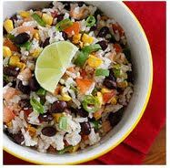 Easy low calorie rice, just cook, toss, and serve. 152 calories per cup, 0.8 grams fat, 33.7 carbs, 4 grams fiber, 5.7 gram protein!