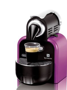 1000 images about inissia nespresso machines on pinterest nespresso coffe - Machine a cafe nespresso ...
