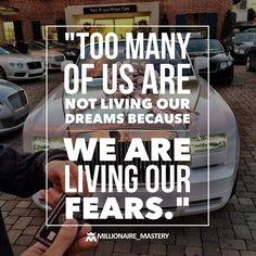 Double tap if you agree... #millionairetoys #luxuryliving #internetmarketing #millionairelifestyle #millionairemindset