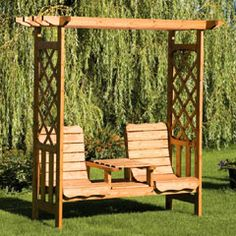 Great Wood Outdoor Furniture | Wooden Furniture Is Usually Used As The Outdoor  Garden Furniture Part 10