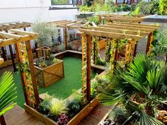 A quiet garden for Hazelwood Primary School in Palmers Green London Playground Design, Backyard Playground, Playground Ideas, Garden Features, Water Features, Enfield Middlesex, Sensory Garden, Green Environment, Bethnal Green