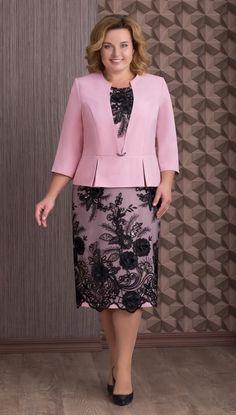 Коллекция шикарной одежды для полных женщи... - #для #женщи #Коллекция #одежды #полных #шикарной