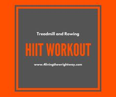 Oragne Theory Inspried Workout