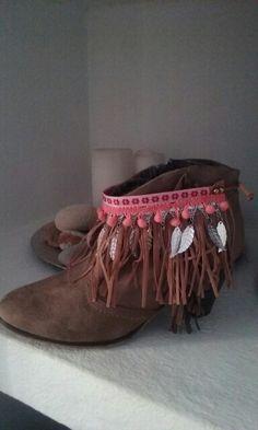 Cubre botas.