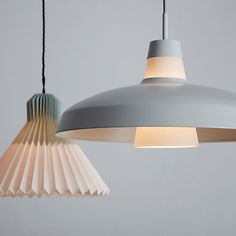 Buy House by John Lewis Benni Ceiling Light, White from our Ceiling Lighting range at John Lewis & Partners. Ceiling Pendant, Ceiling Lights, Well Thought Out, White Paints, Kitchen Lighting, Home Buying, Contemporary, Modern, Glass Shades