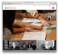 Why Design - lifestylerstore - http://www.lifestylerstore.com/why-design/