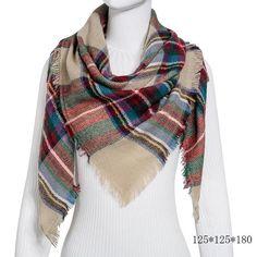 Womens Mens Fall Winter Fashion Scarf Long Shawl Cotton Scarves Print Scarves Bird Everybirdy Pattern Winter Warm Soft Chunky Large Blanket Wrap Shawl Scarf