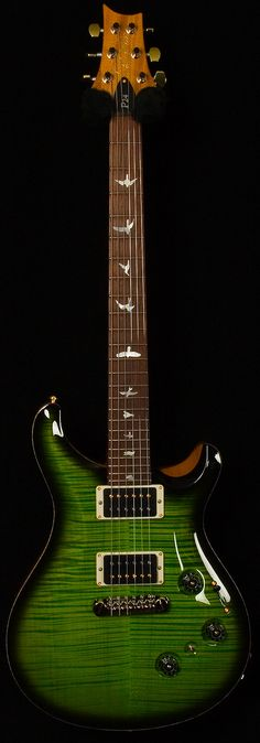 Paul Reed Smith P24.