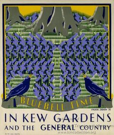Poster 1983/4/9210 - Poster and Artwork collection online from the London Transport Museum