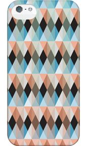 New Muovo pattern for iPhone cases