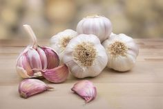 Garlic is being hailed for its powers to halt viruses in their tracks. Here is a garlic soup recipe that will void you of cold and flu.