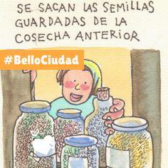#BelloCiudad #EcoAgrocultura Bellisima, Peanuts Comics, Art, Cities, Art Background, Kunst, Performing Arts, Art Education Resources, Artworks