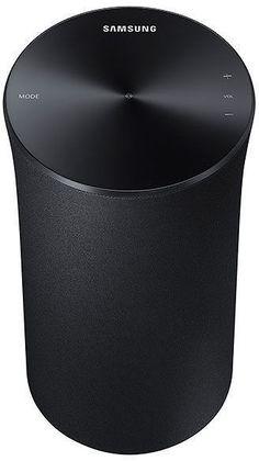 Samsung WiFi Bluetooth Speaker Radiant360 R1 MultiRoom Wireless WAM1500