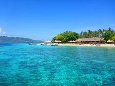 Gili Air island Bali, Gili Islands – a dreamy holiday getaway and a popular destination for Bali travelers. #gotripit #beach #ocean www.gotripit.co