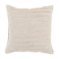 Surya Willow Pillow