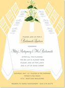 Celebrate with our personalized bridal luncheon invitations at budget-friendly prices from Invitation Box. Bridesmaid Luncheon, Bridesmaids, Bridal Luncheon Invitations, Lunch Table, Buttercup, Bridal Showers, Wedding Ideas, Bridesmaid, Wedding Ceremony Ideas
