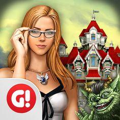 Mystery Manor v1.4.32 [MOD]