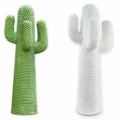 Modern Design: Gufram Cactus