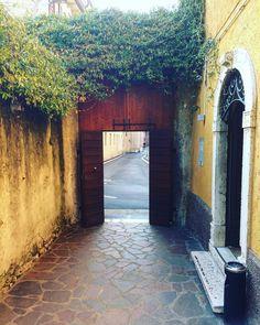 """""""Mi piace"""": 6, commenti: 0 - @mb68 su Instagram: """"#desenzano #desenzanodelgarda #lagodigarda #gardalake #lombardia #italia #italien #italy…"""" Lugano, Doors, Instagram, Italia, Doorway, Gate"""