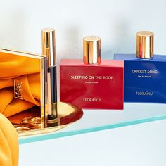 What is Fragrance Shadowing and How to Do It | Makeup.com