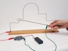 Calliope Mini, Rgb Led, Arduino, Floating Nightstand, Mint, Education, Furniture, Home Decor, Floating Headboard