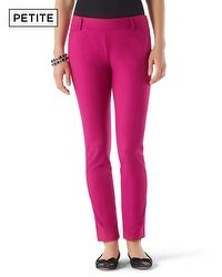 Petite Perfect Form Ankle Pant