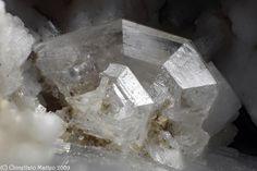 2.4 Dachiardite (Hydrated calcium Sodium Potassium Aluminum Silicate)