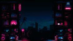 THEM - Videogame Background
