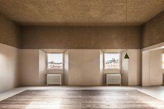 SUBTILITAS,Antonino Cardillo - House of Dust, Rome 2013. Photos © Antonino Cardillo.