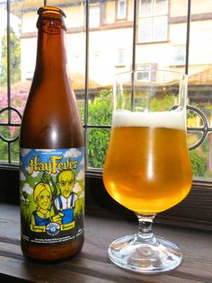 Canada's Craft Beer - A Tale of Two Saisons | Food Bloggers of Canada