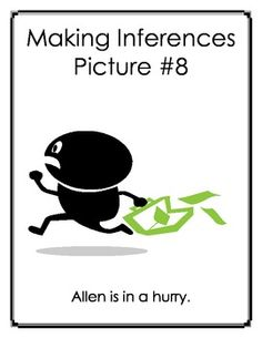 147 best SLP Inference Freebies images on Pinterest