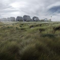 These Rolling Homes Are Exactly What They Sound Like