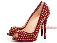 replica mens shoes - 1000+ images about Christian Louboutin Escarpins Classiques on ...