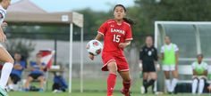 The Lamar University women's soccer team will host its only home game of the spring season when it entertains fellow Southland Conference member Sam Houston State at the LU Soccer Complex at 4 p.m. Saturday.