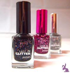 Lost in Glitter