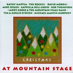 Christmas Live From Mountain Stage