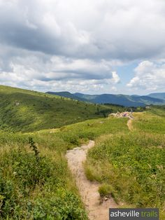 Hike a scenery-packed loop over Black Balsam Knob and Tennent Mountain just off the Blue Ridge Parkway