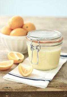 Lemon Curd Recipe - Homemade Gift Idea for Mother's Day http://jennysteffens.blogspot.com/2012/05/lemon-curd-homemade-gifts-for-mothers.html