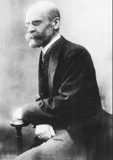 Emile Durkheim — Click on the image to see facts about this topic. Citelighter lets you save, organize, and cite all of your research online. #citelighter
