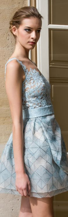 Zuhair Murad 2013~ I wanna change my style but need better places to go for cuter clothes