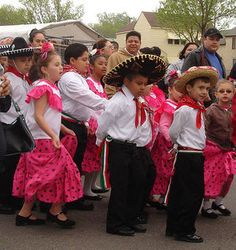 Free Fun with Cinco De Mayo Coloring Pages and Printables for Kids - Yahoo! Voices - voices.yahoo.com