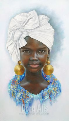 Dora Alis Mera V is part of pencil-drawings - african girl 105 Drawing Pictures For Kids, Black Art Pictures, Pictures To Draw, African Children, African Girl, African American Art, African Violet, African Dress, Portrait Au Crayon