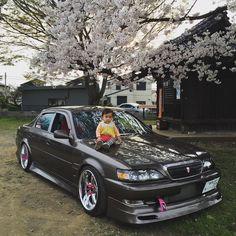 Best Cresta, best baby ;) <3 http://www.jzx100.com/forum/ #jdm #jzx100 #jzxworld