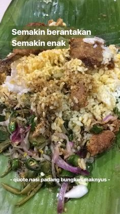 Food N, Good Food, Food And Drink, Food Qoutes, Quotes Lucu, Snap Food, Insta Photo Ideas, Instagram Story Ideas, Indonesian Food