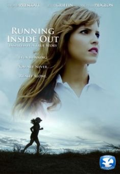 """Running Inside Out"" - Christian Movie/Film on DVD with Cathi Woods. Check out Christian Film Database for more info -  http://www.christianfilmdatabase.com/review/running-inside-out/"
