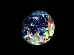 Earth from Space  //A time-lapse of Planet Earth, created from images produced by the geostationary Electro-L Weather Satellite. The images were obtained beginning on May 14th, and end on May 20th. The images are the largest whole disk images of our planet, each image is 121 megapixels, and the resolution is 1 kilometer per pixel.