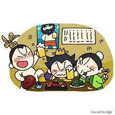 中国人が冷たいビールを飲まないのは三国志の曹操のせいだった!