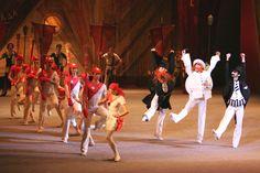 Ballet Golden Age - Google Search