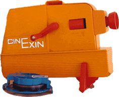 CinExin > Toy Home Cinema Projector 1980s Toys, Retro Toys, Vintage Toys, Patras, Home Cinema Projector, Home Theater Projectors, Nostalgia, Media Room Design, Home Cinemas