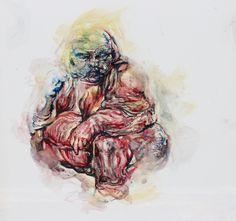 Torey Akers watercolor - Google Search